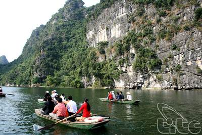 Outstanding values of Trang An Landscape Complex in Ninh Binh Province, Vietnam