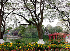 Hanoi ranks fifth among 10 attractive destinations in Asia by Smart Travel Asia magazine