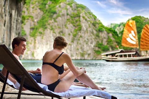 Vietnam's Best Honeymoon Destinations