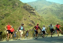 Northwest Loop - Sapa to Dien Bien