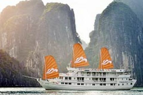 Paradise Luxury Cruises 2 Days