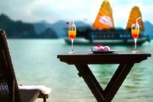 Spa, Cocktail Experience & A Private Boat of Your Own