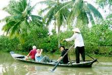 Ben Tre Discovery Tour 1 Day