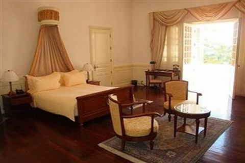 Superior Room at Dalat Palace Luxury Hotel & Golf Club